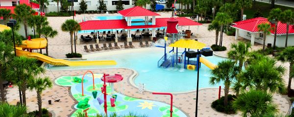 Picture of Aquatic and Splash Park
