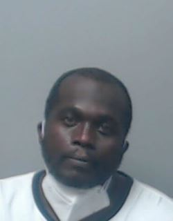 Derrick Whitfield is a registered sex offender within the city limits of Haines City